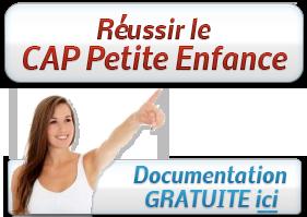 Documentation gratuite CAP Petite Enfance